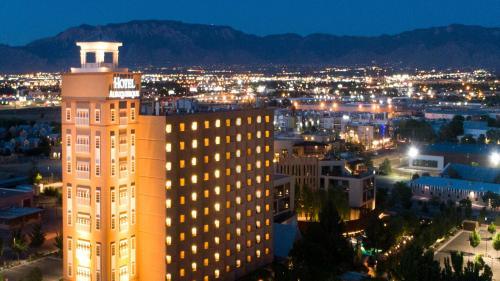 Hotel Albuquerque At Old Town - Albuquerque, NM NM 87104