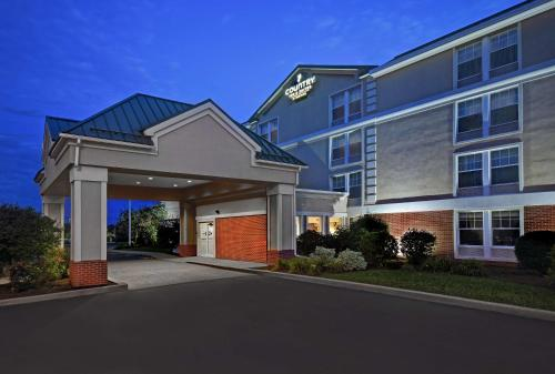 Country Inn & Suites by Radisson, Rochester-University Area, NY - Hotel - Rochester