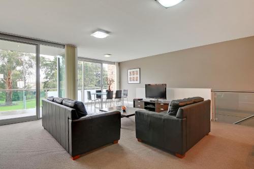 Traralgon Serviced Apartments - Accommodation - Traralgon