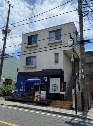 B&B YUIGAHAMA - Accommodation - Kamakura