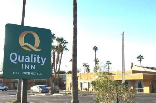. Quality Inn El Centro I-8