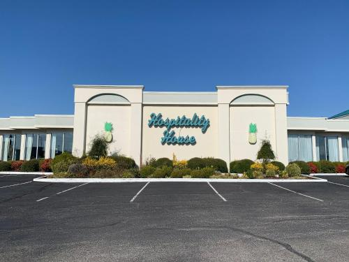 Hospitality House - Union City, Tennessee