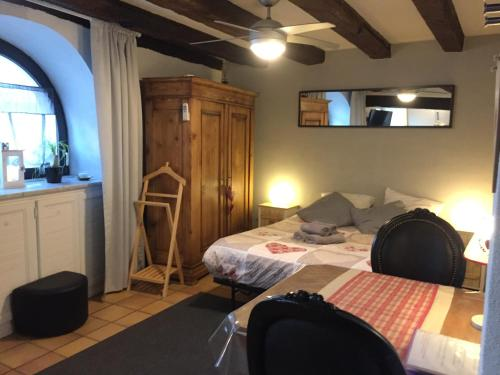 Ancienne Forge - Apartment - Gertwiller