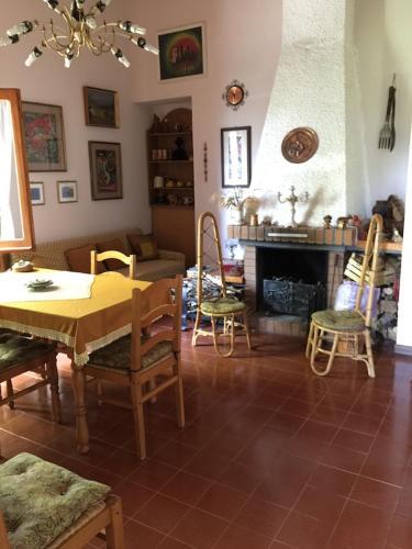 Appartamento di montagna sul Belvedere di Gambarie - Gambarie d'Aspromonte
