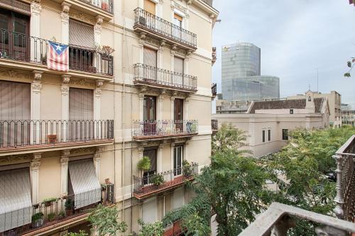 Habitat Apartments Barceloneta photo 13
