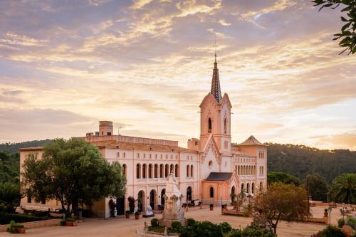 Habitación Doble Sant Pere del Bosc Hotel & Spa 8
