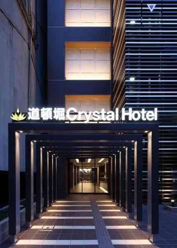 Doutonbori Crystal Hotel