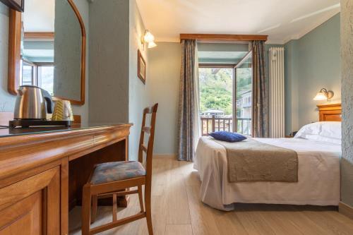Hotel Du Glacier - La Thuile