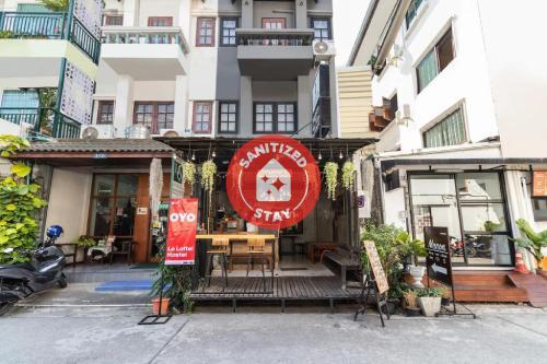 OYO 677 Le Loftel Hostel Chiang Mai