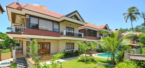 . EKO STAY- HORIZON Villa