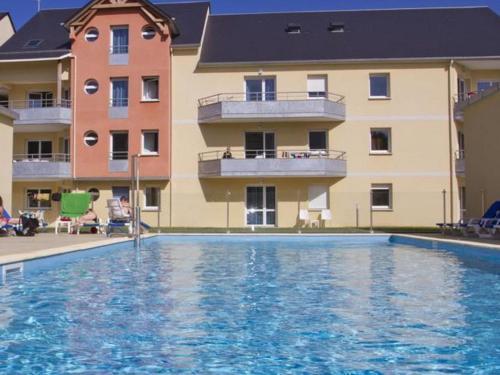 . Apartment Les Isles de Sola Grancamp studio