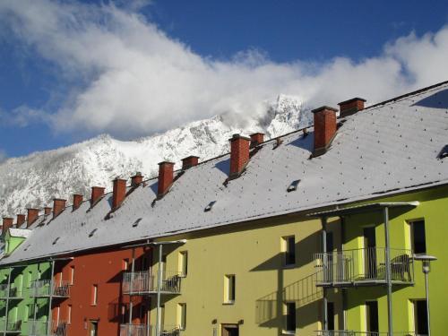 . Apartment Kaiserschild