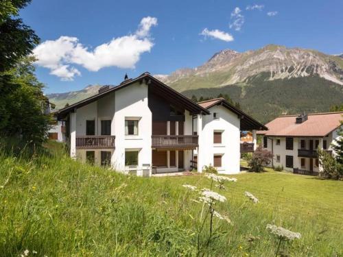 Ferienwohnung Gloria C1 Jochberg - Apartment - Lenzerheide - Valbella