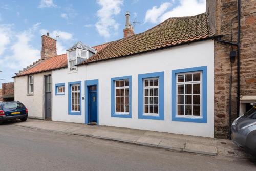 Coastal Cottage - Cellardyke Anstruther