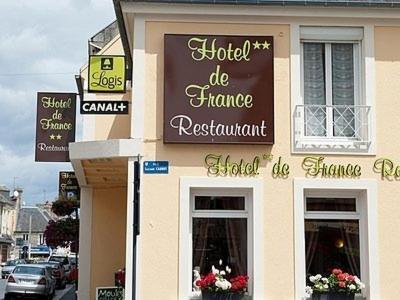 . Hôtel de France