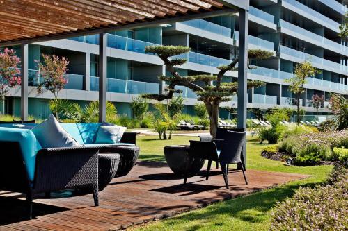 Intercontinental Cascais-Estoril - Photo 3 of 75