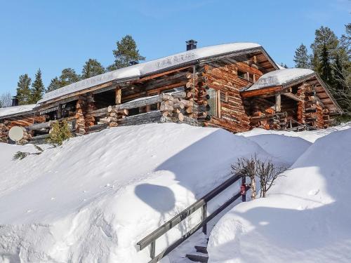 Holiday Home Sallanhelmi e2 - Hotel - Sålla