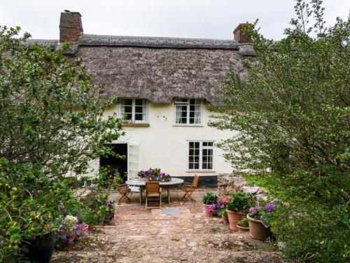 Bowhayes Farm