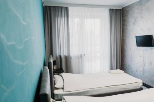 . Hotel Kinga