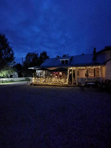 Villa Shaman - Apartment - Rovaniemi