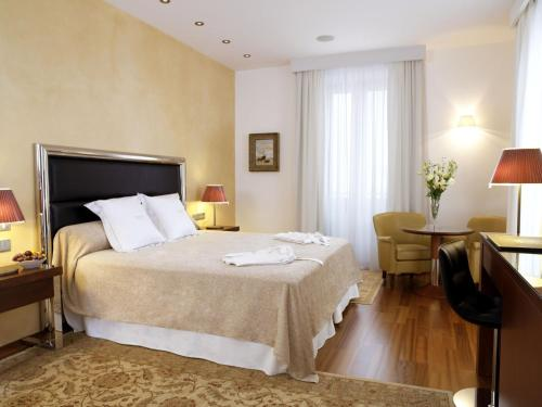Superior Doppel- oder Zweibettzimmer Mirador de Dalt Vila-Relais & Chateaux 1