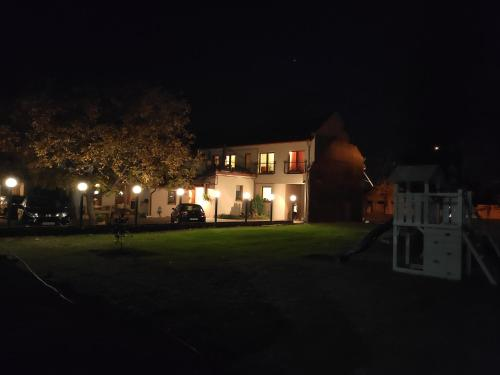. LuDo Apartman Hotel & Spa