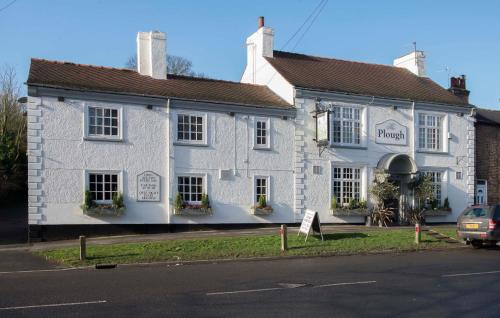 The Plough Inn, Fulford