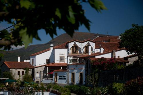 . Hotel Rural Quinta da Geia