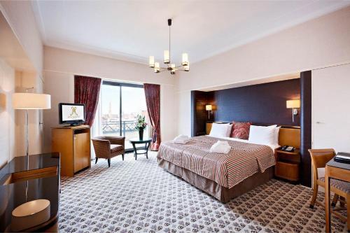 Hotel Metropole photo 5