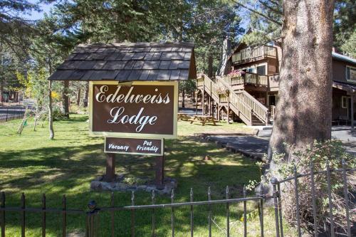 . Edelweiss Lodge