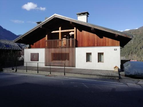Chalet Chalupa Chamonix - Les Houches