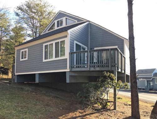 Appalachian Retreat on the Edge of Shenandoah Valley - Basye