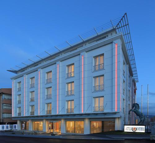 Ankara Atli Hotel Ankara indirim