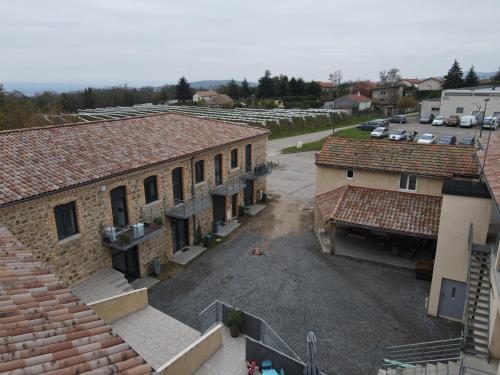 . Appartement Duplex Grande Capacité