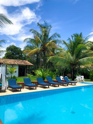 . Villa do Mar