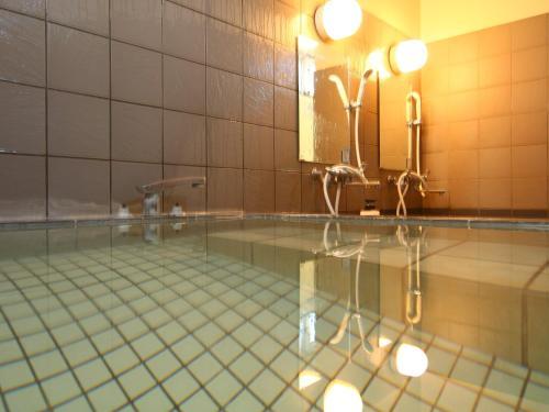 欧姆库日式旅馆