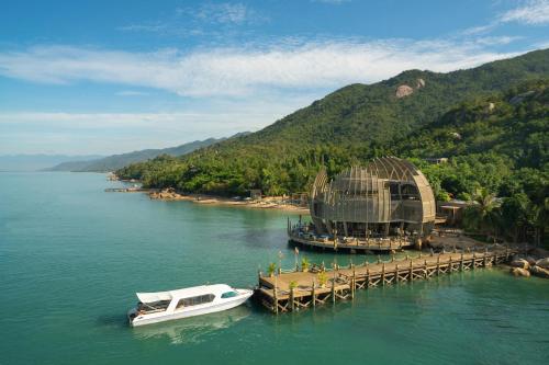 . An Lam Retreats Ninh Van Bay