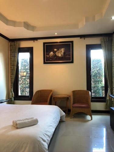 Siwasom Resort Sakon Nakhon Siwasom Resort Sakon Nakhon