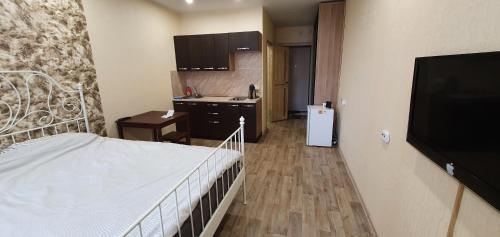 . Apartment Ujutnaya studia dlya priyatnyh gostey