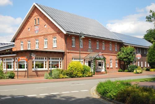 . Gasthaus Kempermann