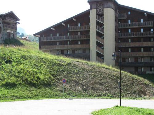Résidence Le Mont Soleil B - 3 Pièces pour 7 Personnes 89 - Apartment - La Plagne Tarentaise