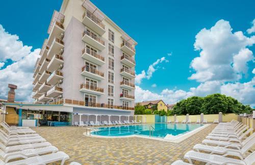 . Hotel H2O