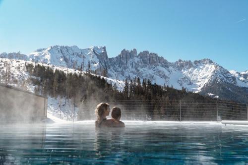 Moseralm Dolomiti Spa Resort Welschnofen