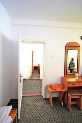 . Hotel Brandusa