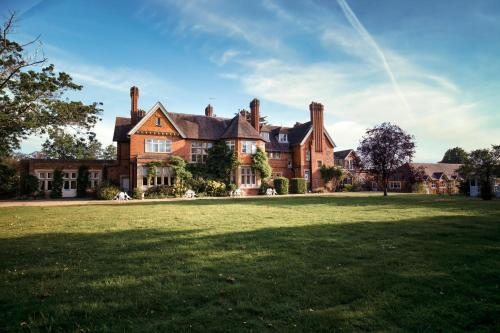 . Cantley House Hotel - Wokingham