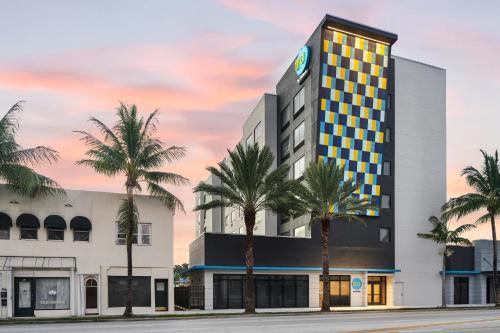 Tru By Hilton Ft. Lauderdale Airport, FL