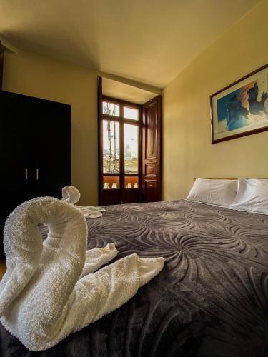 Hotel Casona Hotel