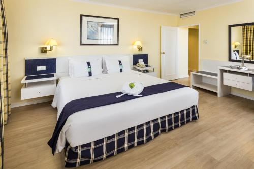 Holiday Inn Lisbon, an IHG Hotel - image 13