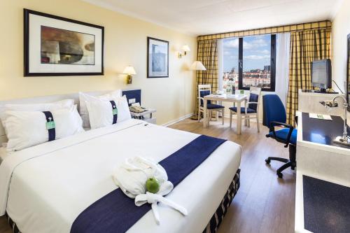 Holiday Inn Lisbon, an IHG Hotel - image 11