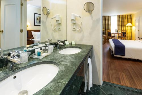Holiday Inn Lisbon, an IHG Hotel - image 12